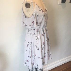 Lush Dresses - Lush short sleeve dress